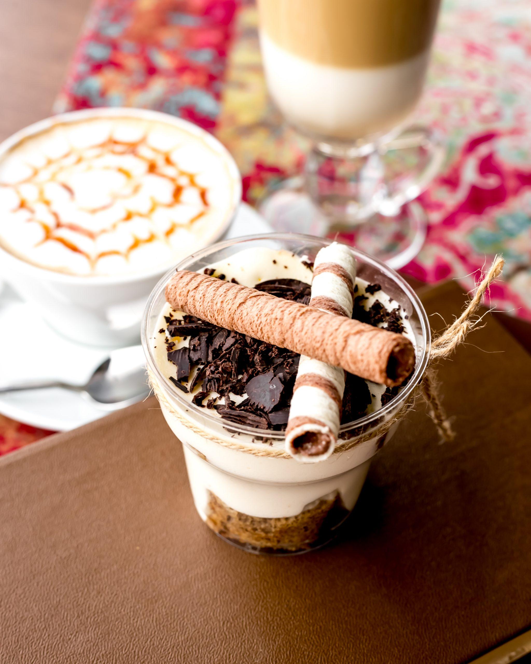 TOP 5 des meilleurs desserts en Italie