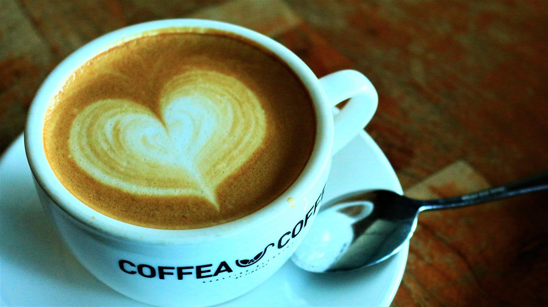 Café et Chicorée
