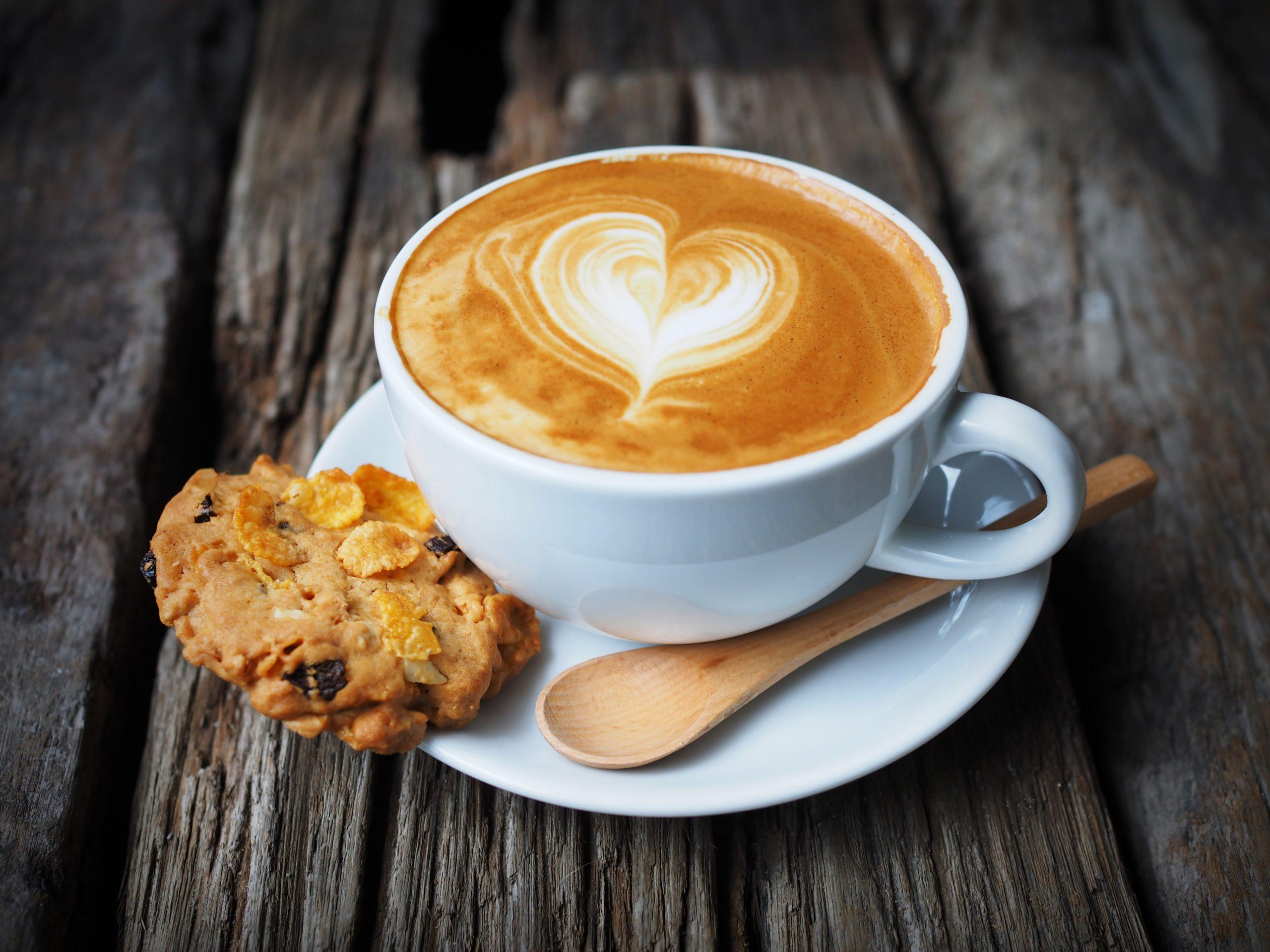 Comment faire un cappuccino parfait?