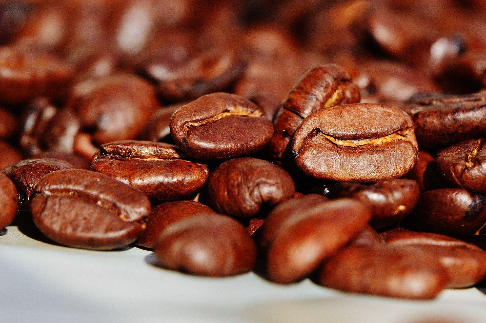 Pourquoi consommer du café en grain ?