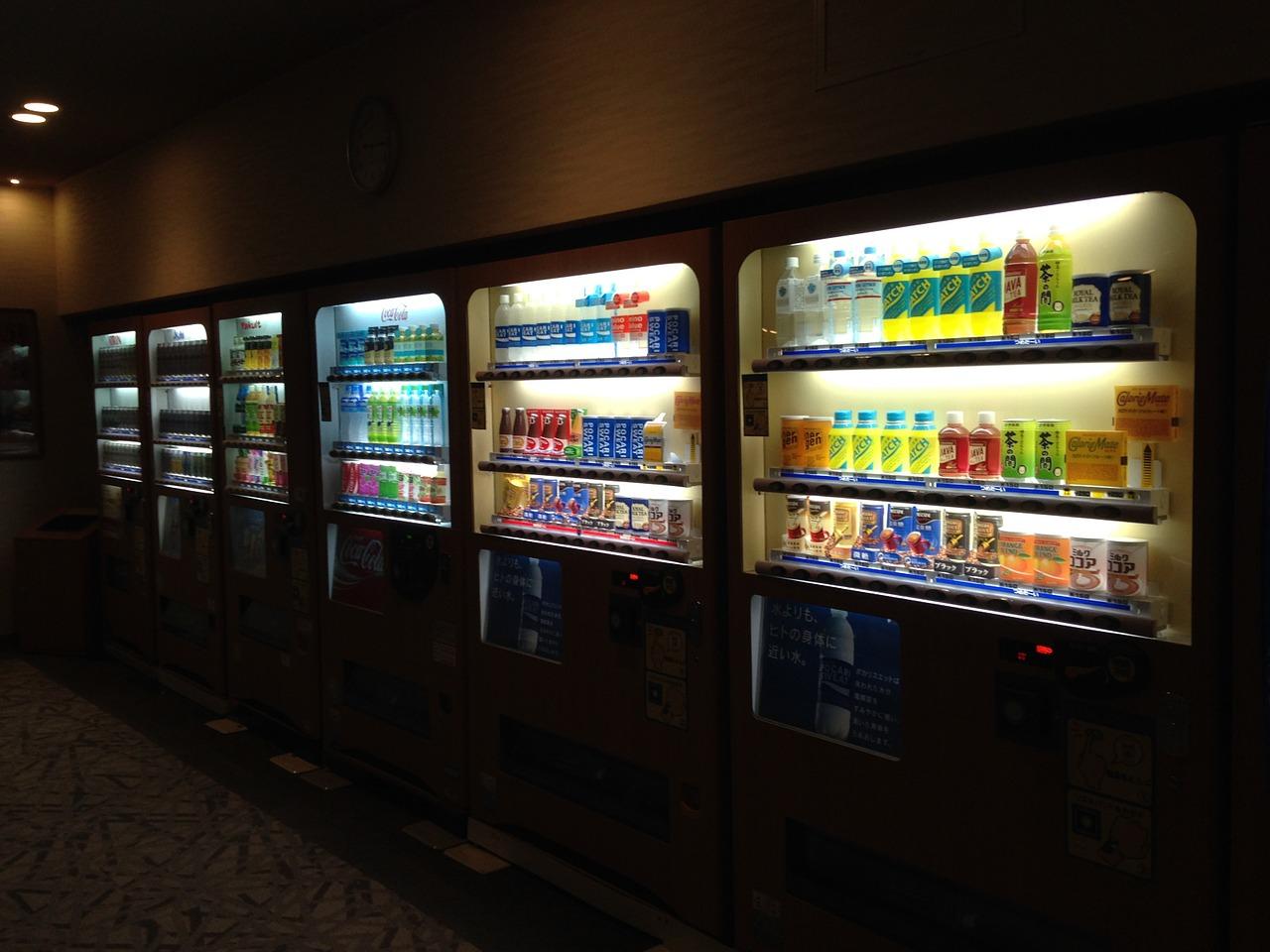 Comment choisir le bon distributeur automatique de café, snacks et boissons pour son entreprise?
